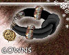 gowns - coin bracelet Rt