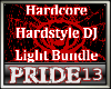 Hardcore DJ Light Bundle