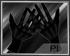 PI: Spawn Romper Gloves