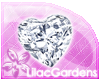 Diamond Heart 3