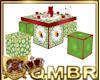QMBR Kid 40% LadyBug Tea
