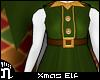 (n)Xmas Elf Dress