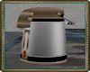 Coffee Pump Pot