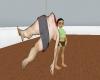 headless body