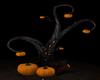 Halloween Aley Tree