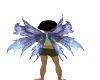 cosmic fantasy fae wings