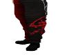 samuri pants