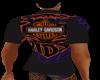Open HD Shirt