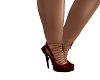 Redd Heels