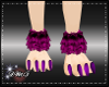 D- Cheshire Cat Paws