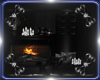 KK Onyx Fireplace