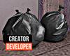 [Devyn]Trash Bin Bags