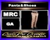 Pants&Shoes