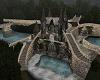 Vampire & Wolf Castle
