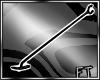 Blk Anubis Staff [FT]