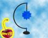 Lil Blue Lamp