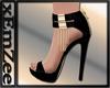 MZ - Velvet Heels