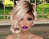Amber Blonde Wedding