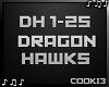 ♪C♪ Dragon Hawks