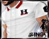 Hilfiger White | Polo