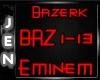 *J* Bazerk