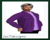 JT Layered Purple