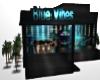 Add on Club Blue vibes