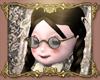 Victoriana Dolly Rocker