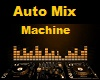 -S- Auto Mix Machine