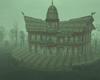 Haunted Vampire Castle