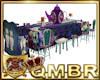 QMBR Wonderland TeaTbl