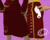 Pirate Queen Skirt