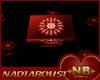 [NB]TABLE BLACKRED ARAB