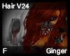 Ginger Hair F V24