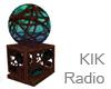 KIK Radio, Steampunk