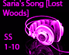 Saria's Song Trance