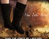 Fem Jedi Boots