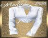 !a DRV White Shirt