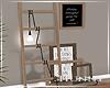 H. Ladder Light Frames
