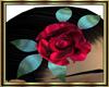 Metallic Hair Rose