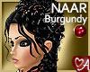 .a Naar BLK w/ Burgundy