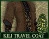 [ER] Kili Coat TOP