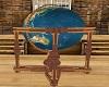Animated Cradle Globe