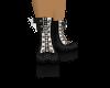 D* Top Retro Boots