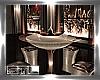 Belleza Bar Table