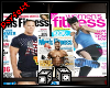 Fitness Mags
