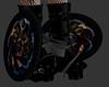 Spirit Wulf  Wheels