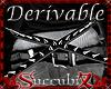 [Sx]Drv DoubleSpike Belt
