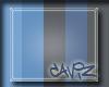CaviZ White Gamer Belt