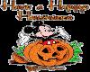 Mickey Happy Halloween